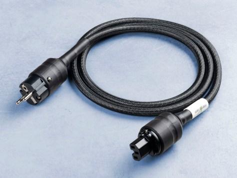 Vortex HiFi Nano Shield Power Cable 1