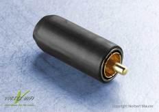 Vortex HiFi Nano Shield 75 Ohm Plug