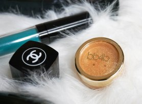 BB4B COSMETICS EYE GLITTER REFLECTS- GOLDIE WON AT OSCARS