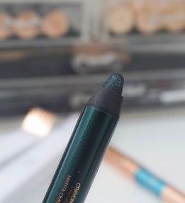 04 Emerald & Petrol Green