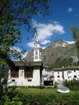centrum Sils Maria in Zwitserland