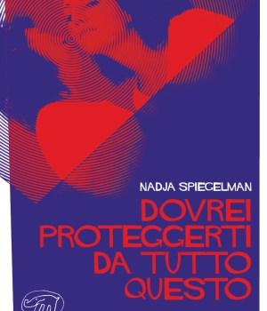 Nadja Spiegelman