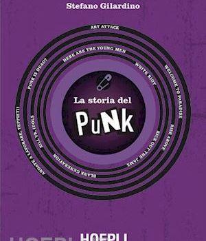 La storia del punk