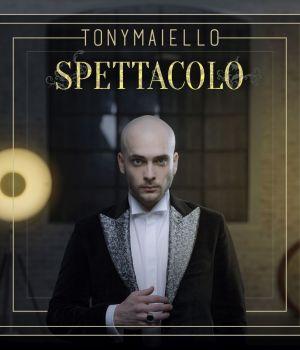 Tony Maiello