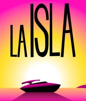 La Isla cover
