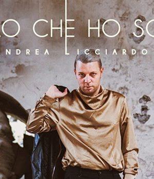 Andrea Licciardo