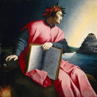 Allegorie Dantesche Convegno Internazionale 8 9 10 aprile 2021 1