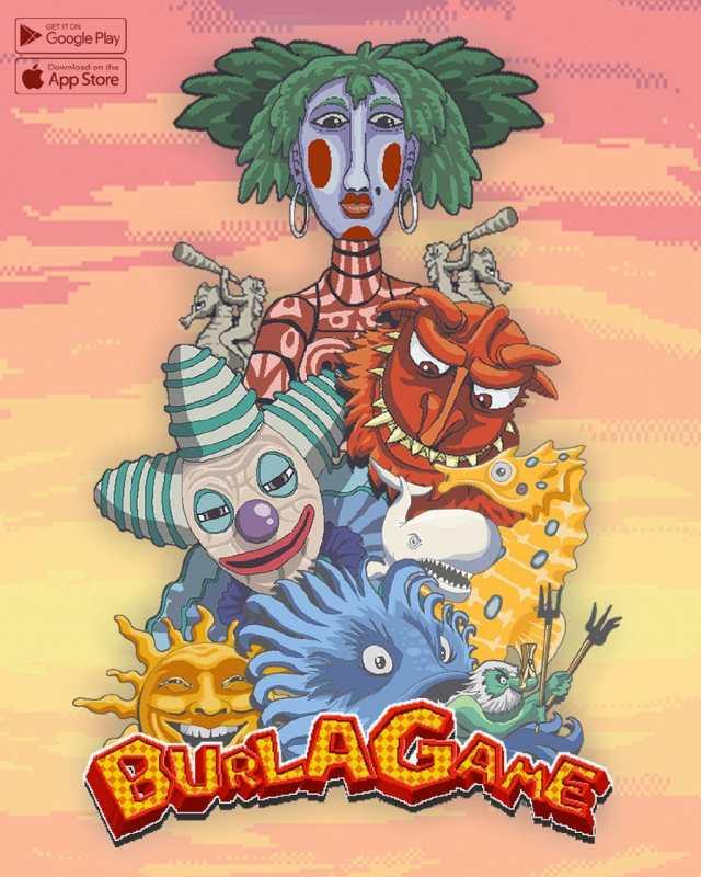 Burlagame-videogioco-del-Carnevale-di-Viareggio-il-logo