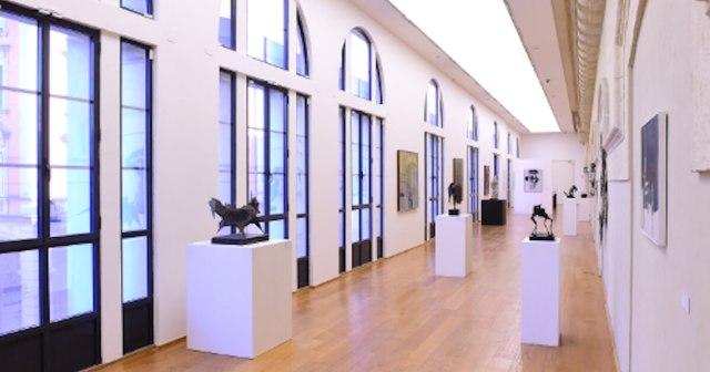 Riapertura Museo Morandi