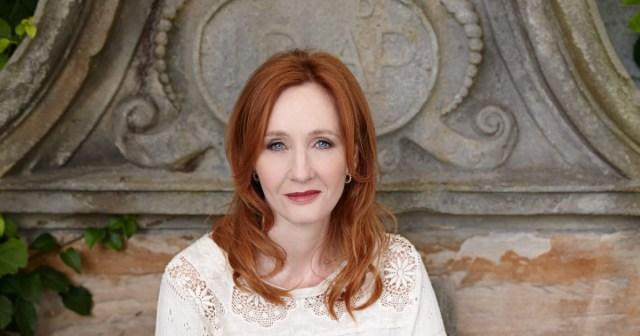 Il nuovo libro di J.K. Rowling