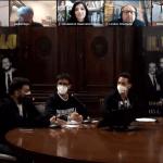 il volo conferenza stampa 11 maggio 2021