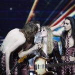maneskin vincono eurovision song contest 2021 3