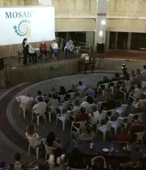 mosaica festival lido di camaiore