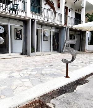 galleria d arte f 5 6 Gallery a Massarosa