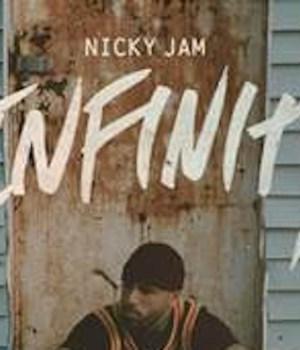 Il nuovo album di Nicky Jam