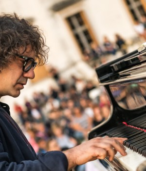 Remo Anzovino in concerto a Fiesole