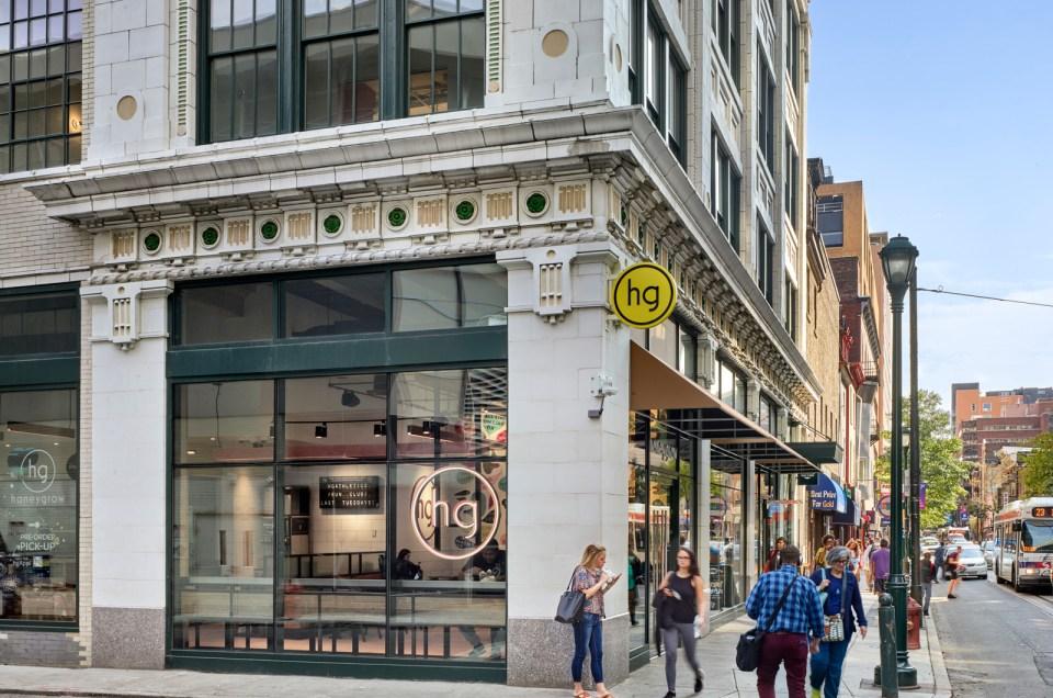 DAS Architects' Urban Renovation Wins Preservation Award