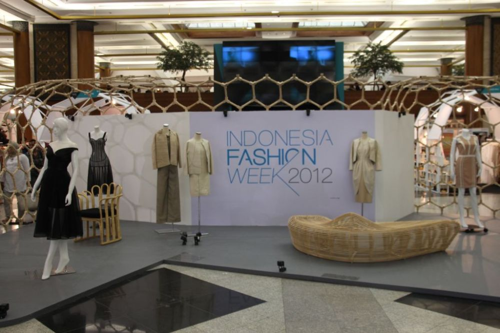 Indonesia Fashion Week, 23 - 26 Februari 2012 (6/6)