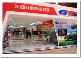 Indonesia International Motor Show, 20-30 September 2012 (4/6)