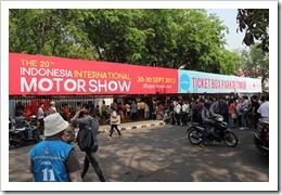 Indonesia International Motor Show, 20-30 September 2012 (1/6)