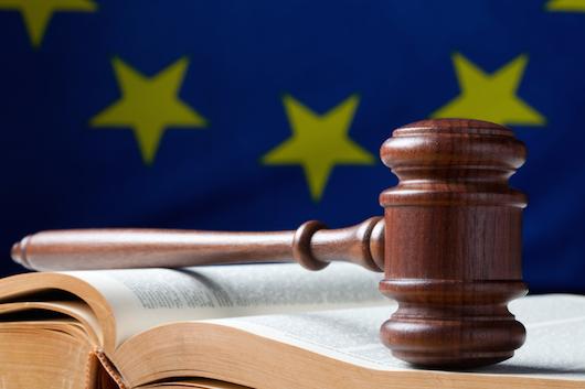 european justice nomothesia