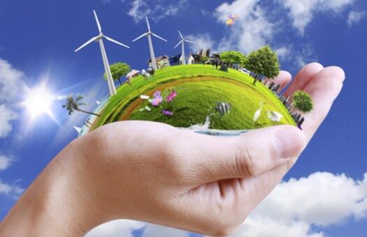 Perivallon oikologia klimatiki allagi