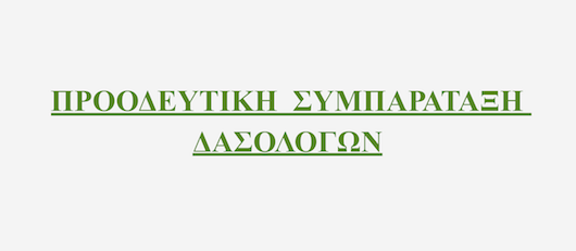 proodeutiki_symparataxi_dasologon
