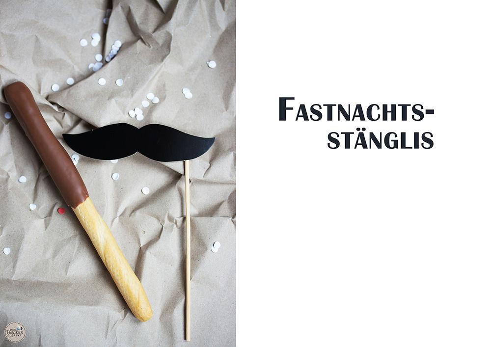 Fastnachts-Staenglis