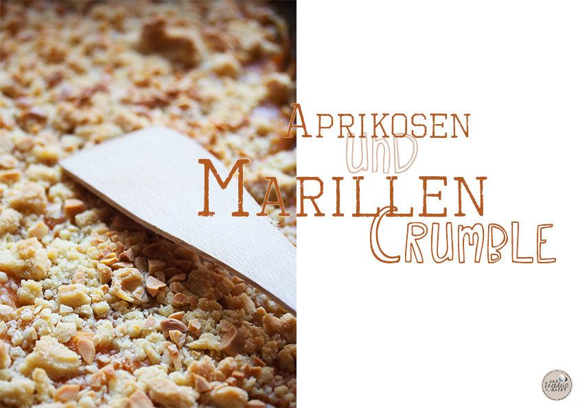 Aprikosen und Marillen