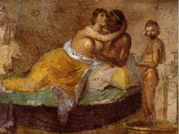 Image result for ancient prostitute