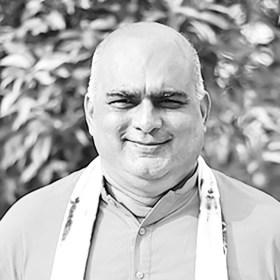 Sundeep Kamath