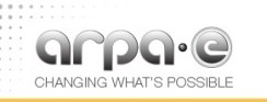 ARPA-E Logo