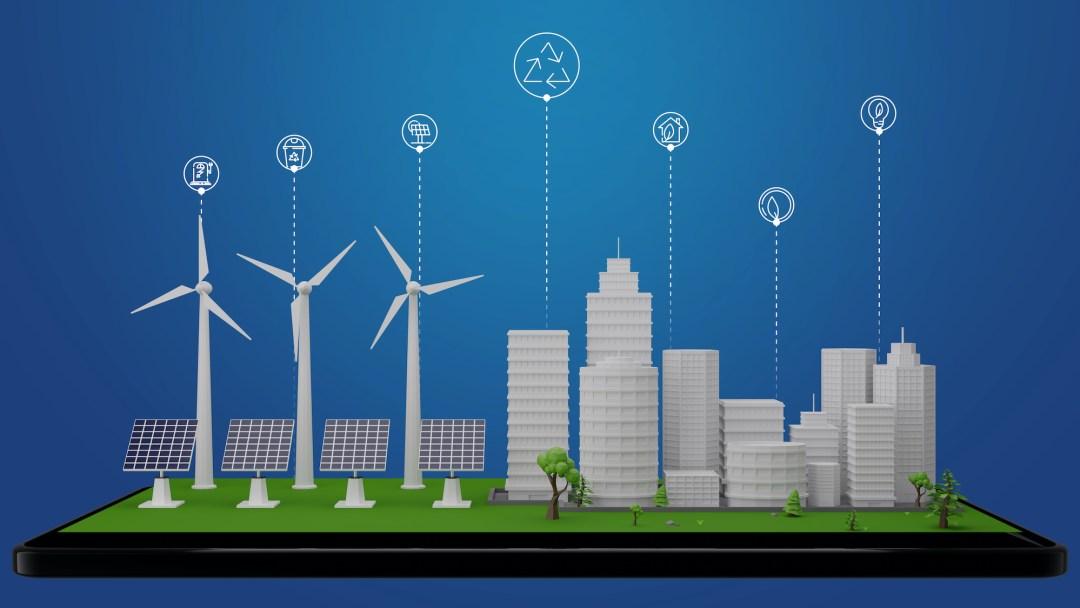 dark data energy usage