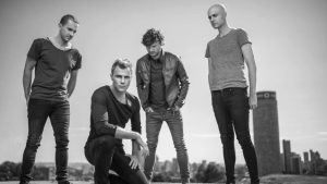 MonArk to perform live at the Franschhoek Cellar