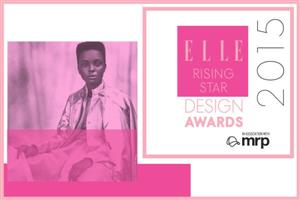 News Article Image for '<i>ELLE</i> names their <i>2015 Rising Star</i>'