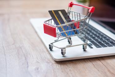 payment methods ecommerce store