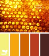 HoneycombColor610
