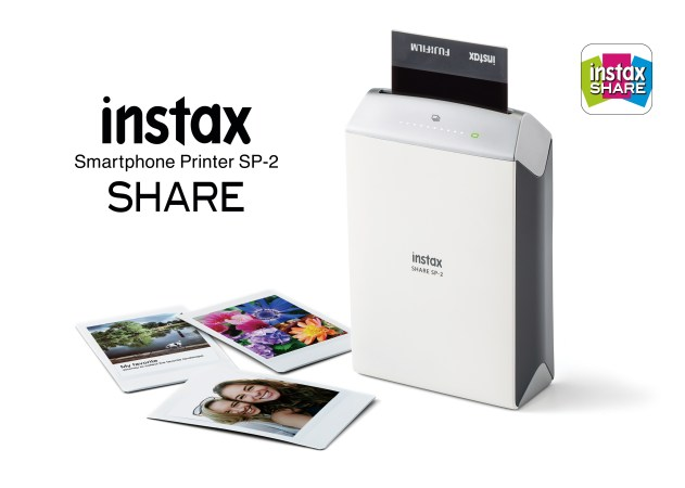 Fujifilm Instax SP-2 Printer