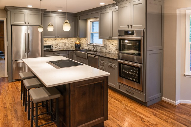 Cincinnati Remodeling Contractor Does Everything from Kitchens to