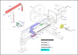 How to Order Log Splitter Parts Online From SuperSplitter