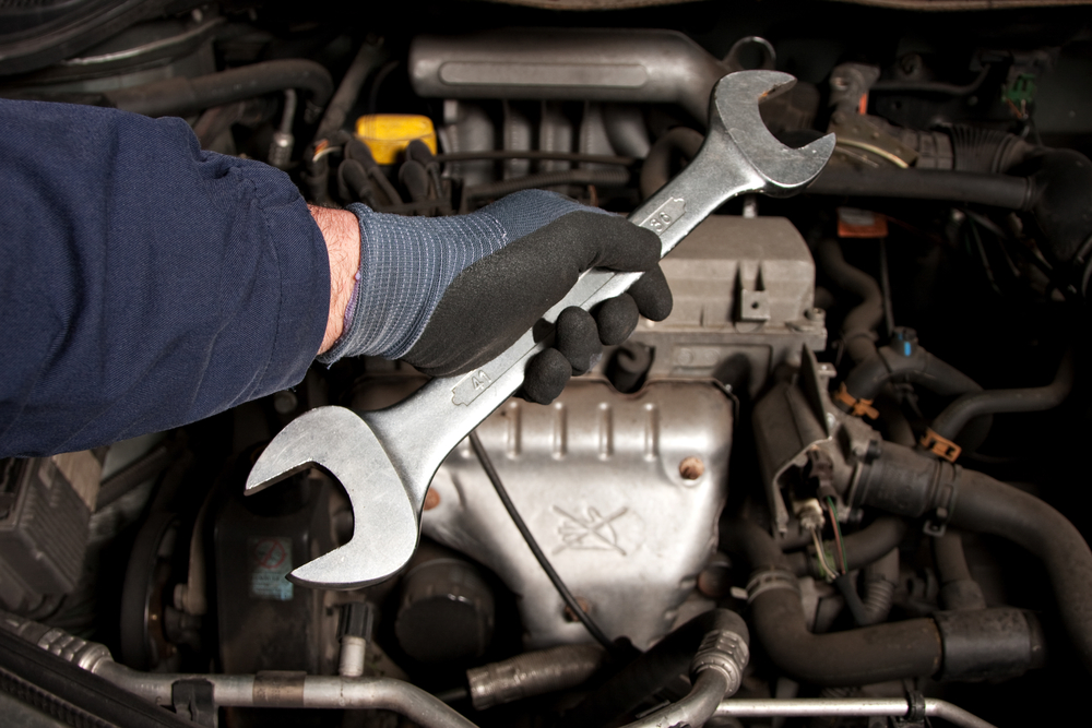 3 Pointers For Tackling Your First Big Auto Repair Oak