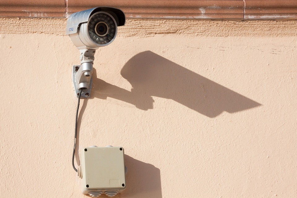 The Best Places To Install Security Cameras Around Your