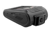 A119 stealthy wedge shaped car DVR, 1440p resolution