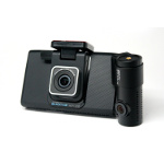 BlackVue DR750LW-2CH front and rear car cameras