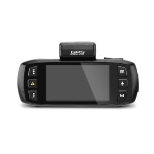 rear view of DOD LS460W dash cam
