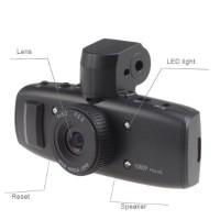 GS1000 Full HD 1080P Dashboard Camera