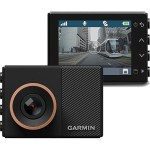 Garmin 55 Dash Cam product photo