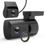 Mini 0906 front and rear car camera