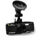 Product picture of the GT550WS dashboard camera