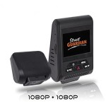 Street Guardian SG9963DC 2x1080p front and rear car camera
